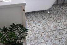 Interior tiles | Tegels /  Interior tiles | Tegels - woonblog StijlvolStyling.com