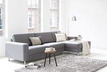Modern interior | Hedendaags interieur / Modern interior | Hedendaags (modern) interieur - woonblog stijlvolstyling.com