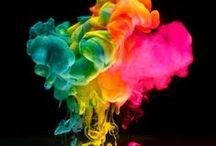 •colour•