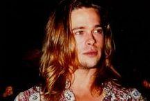Ator / Brad Pitt