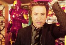 Ator / Robert Downey Jr