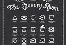 Laundry room | Wasruimte
