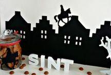 Santa claus (NL) | Sinterklaas decoratie & feest styling / Sinterklaas decoratie & feest styling - Woonblog StijlvolStyling.com