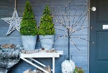 Winter garden | Wintertuin en balkon / Winter garden & balcony | Wintertuin en balkon - Woonblog StijlvolStyling.com