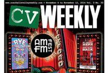 Press & Media @AMFMFest 2014'