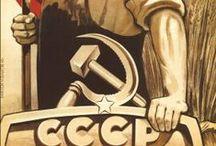 Propagande vintage - Vintage propaganda / Imagerie et folklore de propagande