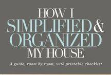 Tips & tricks / Tips & tricks til husholdning osv.