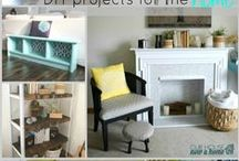 furniture redo's / Furniture redo, upcycles, reupholster, how to redo furniture. All things from secondhand finds to make them become great additions to a home.  / by Our house now a home