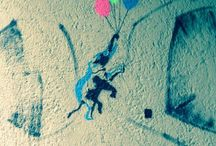StreetArt / Have a look around and take a picture