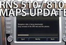 RNS 510 & RNS 810 tips & tricks / Tips & tricks for #RNS510 & RNS810 Radio Navigation System from #Volkswagen, #Skoda and #SEAT cars.