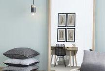 Nordic interior | Scandinavisch interieur / Nordic interior | Scandinavisch interieur - Woonblog StijlvolStyling.com