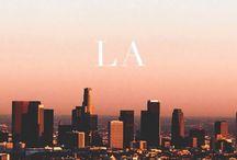 NYC + LA