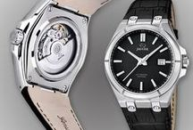 Jaguar Swiss Watches / Jaguar is the brand for fans of the most demanding products, seeking quality, exclusivity and distinction.
