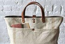 Сумки и рюкзаки. Идеи и детали