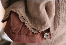 Одежда. Идеи и детали