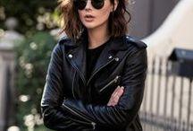 | Leather Jacket |