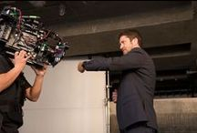 Gerard Butler for Festina - TIME TO LIVE (Making Of)