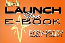 MIMI's BOOK LAUNCH PLAN / MIMI'S BOOK LAUNCH PLAN HOW TO LAUNCH AN EBOOK EASY-PEASY AND SUCCESSFULLY