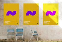 City Branding / Logotypes, City, Graphic Design, Branding, Identity