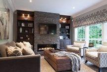 | LIVINGROOM | / My future living room should be like this, please.