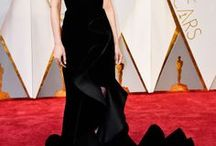 | On the Red Carpet | / The most beautiful dresses they wear on the red carpet.