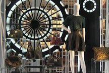 | Visual Merchandising |