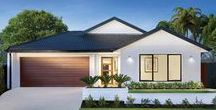 Bermuda 23 - Timbertop / The Bermuda boasts a four bedroom, two bathroom, double garage open plan design at a bargainous price. Compact yet capacious, there's plenty of room for all the family with a games room, family area, kitchen and dining area and laundry room. All expertly laid out with you in mind.
