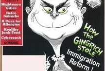 Immigration And Politics