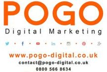 Pogo Digital Videos / Videos about our Brand Pogo Digital, Social Media, PPC, SEO, Email Marketing, Mobile, Web Design, Web Solutions, and all of your Internet marketing needs. www.pogo-digital.co.uk