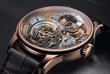 "Watches - My ""Idee Fixe"""