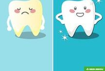 Brush Up / All things oral health.