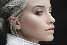 Blond Zomertype / Het blonde zomertype is op haar/zijn mooist met lichte, koele kleuren. Ton sur ton, zacht en aaibaar.