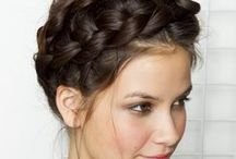 hairstyles / by Areli Ma
