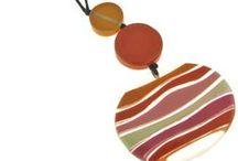 """Bijoux résine """"Nos trouvailles"""" / Bijoux """"Nos trouvailles"""" dans différents styles et de matières comme du métal argenté, de la résine... http://www.bijouterie-influences.com/102_Nos%20trouvailles..."""