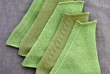 Knitting - Tips & Tricks