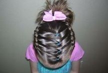 toddlers hair styles