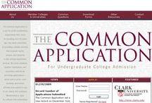 College App. Tips