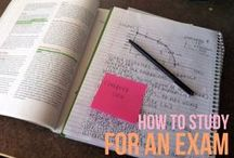 Studying Tips