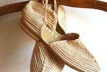 Fiber Shoes
