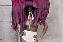 fashion/hair/makeup