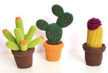 Amigurumi & Crochet - FROGandTOAD Créations © / www.FROGandTOAD.net
