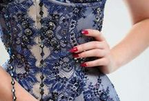 Corsets / Amor...essa palavra define o que sinto por corsets.