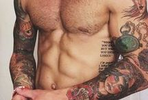 Can I Please Have? ;) / So much hotness in the world! I wish I could have it all. Enjoy!  / by Tana Villa