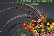 SF Flower & Garden Show / The 2014 San Francisco Flower & Garden Show will take place March 19-23 at the San Mateo Event Center.  Hours will be Wed-Sat 10am-7pm and Sunday 10am-6pm.
