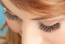 Eyelash growth tips