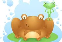 Other Frogs & Toads