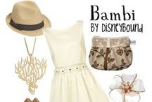 Disney Fashion by DisneyBound