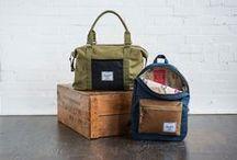 》Herschel bags《