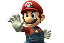 We all love Mario! / Everything we got about Mario! Even awesome online games here: http://www.gamolition.com/search/mario