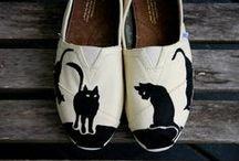 Cat fashion / mode de chat